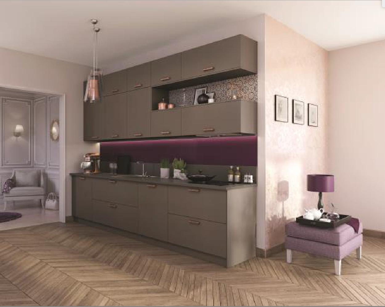 Couleur Tendance Pour Interieur Maison mieux que poivre et sel : cuivre et gris, couleurs tendances