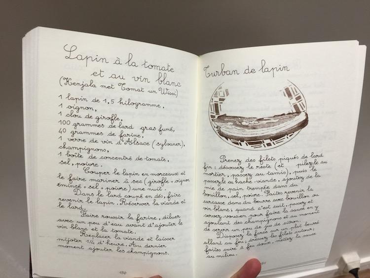 Souvenirs De Cuisine Les Recettes Traditionnelles De Nos Grand