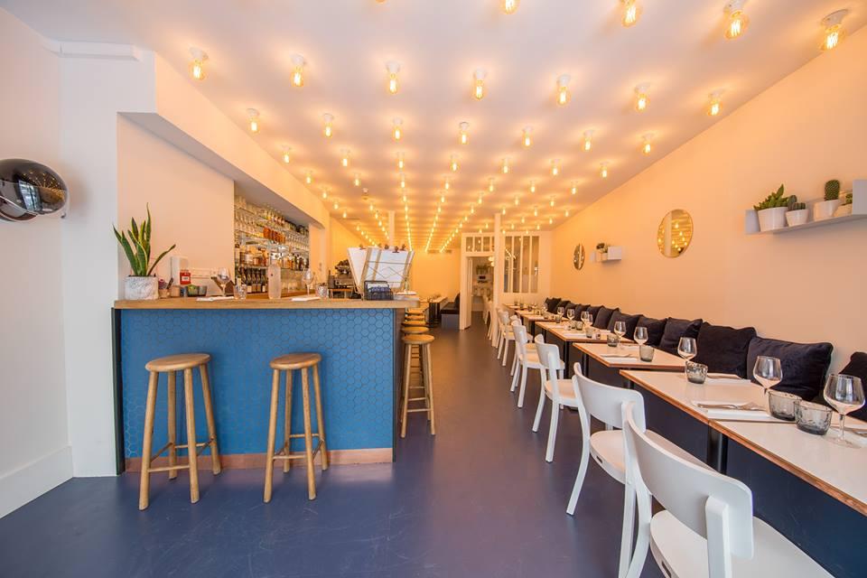 Restaurant tous un nouveau resto pour les amis for Recevoir des amis a diner