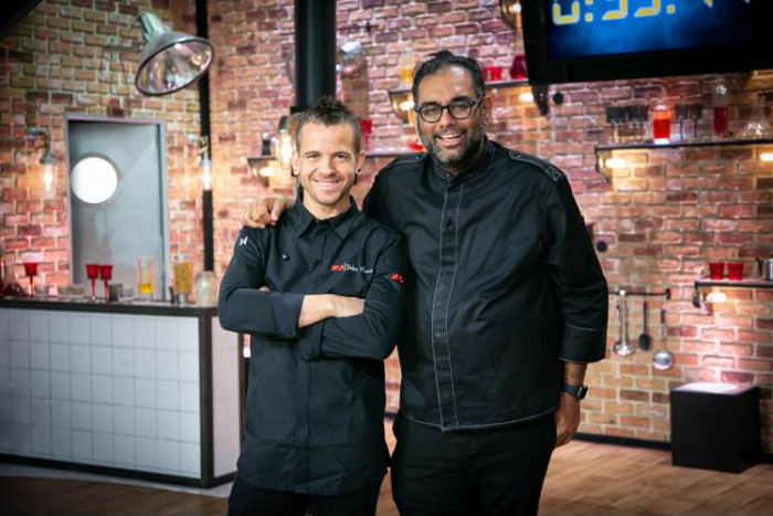 Top Chef : Qui sont les chefs internationaux David Muñoz et Gaggan Anand ?